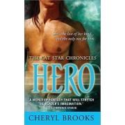 Hero by Cheryl Brooks