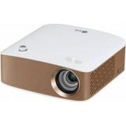 Videoproiector LG PH150G HD 720p 130 lumeni Alb