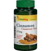 Cinnamon Caps (Scorțișoară) (90 caps.)