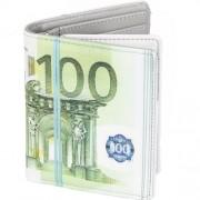 Creative Wallet - Portafogli fantasia 100 EURO