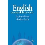 English 2006 by Jan Svartvik