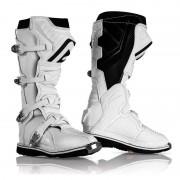 ACERBIS 0021596.030.040 Stivali X-pro V. bianco taglia 40
