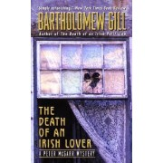 The Death of an Irish Lover by Bartholomew Gill