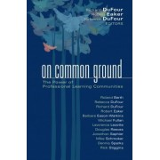 On Common Ground by Barbara Eason-Watkins