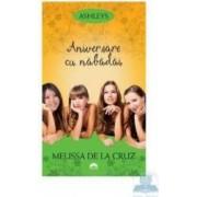 Aniversare cu nabadai Ed. de buzunar - Melissa de la Cruz