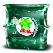 ARIEL Active Gel Capsules (64 ks) Mountain Spring