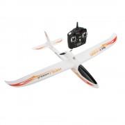 Távirányítású Rc Repülőgép Sky King 56,5 cm 3CH 2,4 GHz - No.: F-959