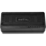 Switch Netis ST3108S, 8 porturi