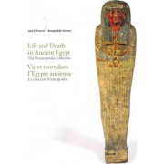 Life and Death in Ancient Egypt by Jane E. Francis