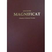 Magnificat by John Rutter