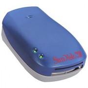 SanDisk SDDR-75-07 CF - SmartMedia USB Combo Rdr