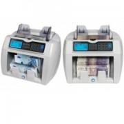 Safescan compteuse de billets de safescan 2610, blanc