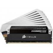 Memorii Corsair Dominator Platinum DDR4, 8x8GB, 2800 MHz, CL 14