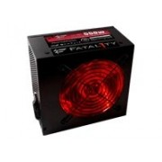 OCZ - Alimentatore serie Fatal1ty 550 W, colore: Nero
