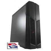 LC-Power Gaming 983B Midi-Tower Nero