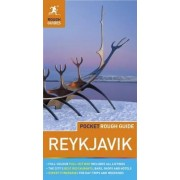 Pocket Rough Guide Reykjavik by Rough Guides