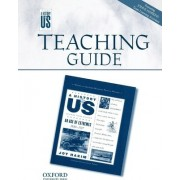 An Age of Extremes Middle/High School Teaching Guide, a History of Us by Joy Hakim