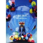 TakeThat - Circus Live -Digi- (0602527162959) (2 DVD)