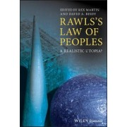 Rawls's Law of Peoples by Rex Martin