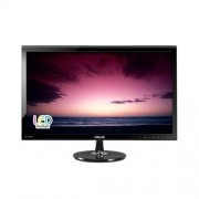 "Monitor ASUS VS278Q, 27"", LED, 1920x1080, 80M:1, 1ms, 300cd, D-SUB, HDMI, DP, repro, čierny matný"