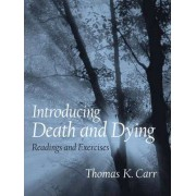 Introducing Death and Dying by Diane Pinkley