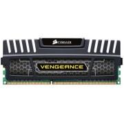 Corsair CMZ4GX3M1A1600C9 Vengeance 4GB (1x4GB) DDR3 1600 Mhz CL9, Noir