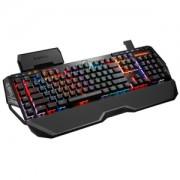 Tastatura mecanica gaming G.Skill Ripjaws MX780 RGB - Cherry MX Red (US)