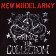 New Model Army - Collection (0724387448025) (1 CD)