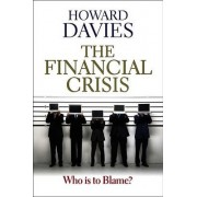 the Financial Crisis by Howard Davies