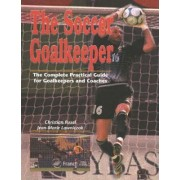 The Soccer Goalkeeper by Christian Puxel