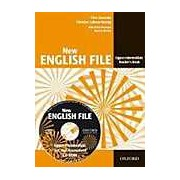 New English File: Upper-Intermediate Teacher's Book with Test and Assessment CD-ROM