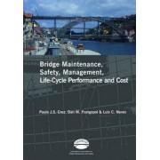 Advances in Bridge Maintenance, Safety Management, and Life-Cycle Performance by Paulo J. da Sousa Cruz