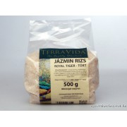 Rizs - Jázmin, Royal Tiger, Tört