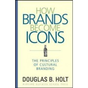 How Brands Become Icons by D. B. Holt