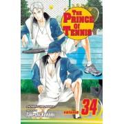 The Prince of Tennis by Takeshi Konomi
