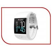 Умные часы Polar M600 White