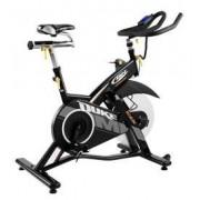 Bicicleta de ciclismo indoor Duke Magnetic de BH Hi Power (BH Fitness)