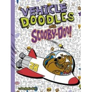 Vehicle Doodles with Scooby-Doo!