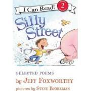 Silly Street by Jeff Foxworthy