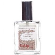 Tulip Perfume Classic Eau de Parfum Amber Vanilla Bean 2 Ounce