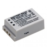 Power3000 PLW213G.636 - acumulator replace tip DB-L90 pentru Sanyo, 1400mAh