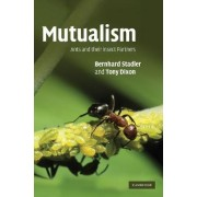 Mutualism by Anthony F. G. Dixon