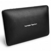Черна безжична портативна колонка Esquire 2 от Harman Kardon за смартфон Apple iPhone и мобилни устройства
