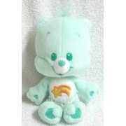 "Care Bears Cubs 8"" Plush Wish Bear Cub Doll"