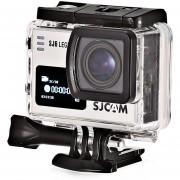 Cámara Deportiva SJCAM SJ6 LEGEND 4K WiFi Dual Screen NTK96660 FOV Action Camera-Plata