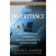 The Inheritance by David E Sanger