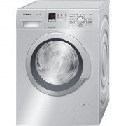 Bosch WAK20167IN Fully-automatic Front-loading Washing Machine (6.5 Kg Silver)