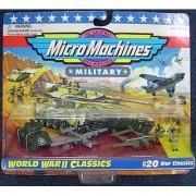Micro Machines Military World War II Classics #20