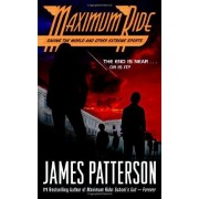Saving The World And Other Extreme Sports (Maximum Ride)