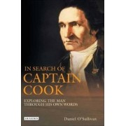 In Search of Captain Cook by Daniel O'Sullivan